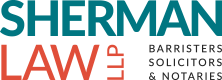 Sherman Law LLP
